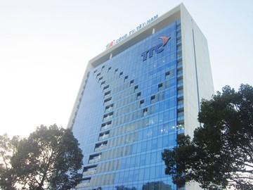 Cao ốc cho thuê văn phòng TTC Tower, Hoàng Văn Thụ, Quận Tân Bình - vlook.vn