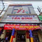 Cao ốc cho thuê văn phòng Unique Building, Lý Thường Kiệt, Quận Tân Bình - vlook.vn