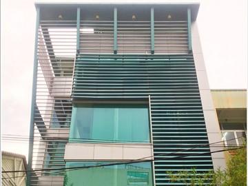 Cao ốc cho thuê văn phòng Vitic Building, Nguyễn Thành Ý, Quận 1 - vlook.vn