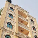 Cao ốc cho thuê văn phòng Vivalife Building, Nguyễn Trãi, Quận 1 - vlook.vn
