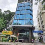 Cao ốc cho thuê văn phòng Vivco House, Nguyễn Văn Thủ, Quận 1 - vlook.vn