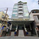 Cao ốc cho thuê văn phòng Vndeco Building, Phan Kế Bính Quận 1 - vlook.vn