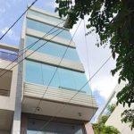 Cao ốc cho thuê văn phòng Vol Building, Nguyễn Phi Khanh, Quận 1 - vlook.vn