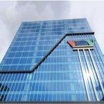 Cao ốc cho thuê văn phòng VOV Tower, Nguyễn Thị Minh Khai, Quận 1 - vlook.vn