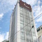 Cao ốc cho thuê văn phòng VT House Building, Lê Thị Riêng, Quận 1 - vlook.vn
