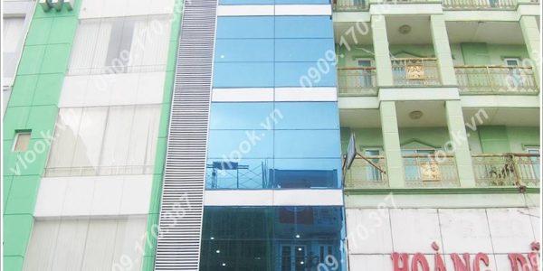 Cao ốc văn phòng cho thuê Win Home Bạch Đằng, Quận Tân Bình, TPHCM - vlook.vn