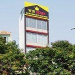 Cao ốc cho thuê văn phòng Win Home Đinh Tiên Hoàng, Quận 1 - vlook.vn