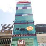 Cao ốc cho thuê văn phòng Win Home Mai Thị Lựu, Quận 1 - vlook.vn