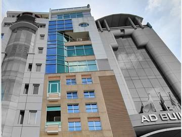 Cao ốc cho thuê văn phòng Win Home Nam Quốc Cang, Quận 1 - vlook.vn