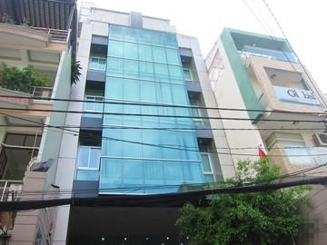 Cao ốc cho thuê văn phòng Ý Bản Office Building, Thạch Thị Thanh Quận 1 - vlook.vn