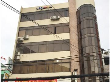 Cao ốc cho thuê văn phòng Yogahub Building, Phạm Viết Chánh, Quận 1 - vlook.vn