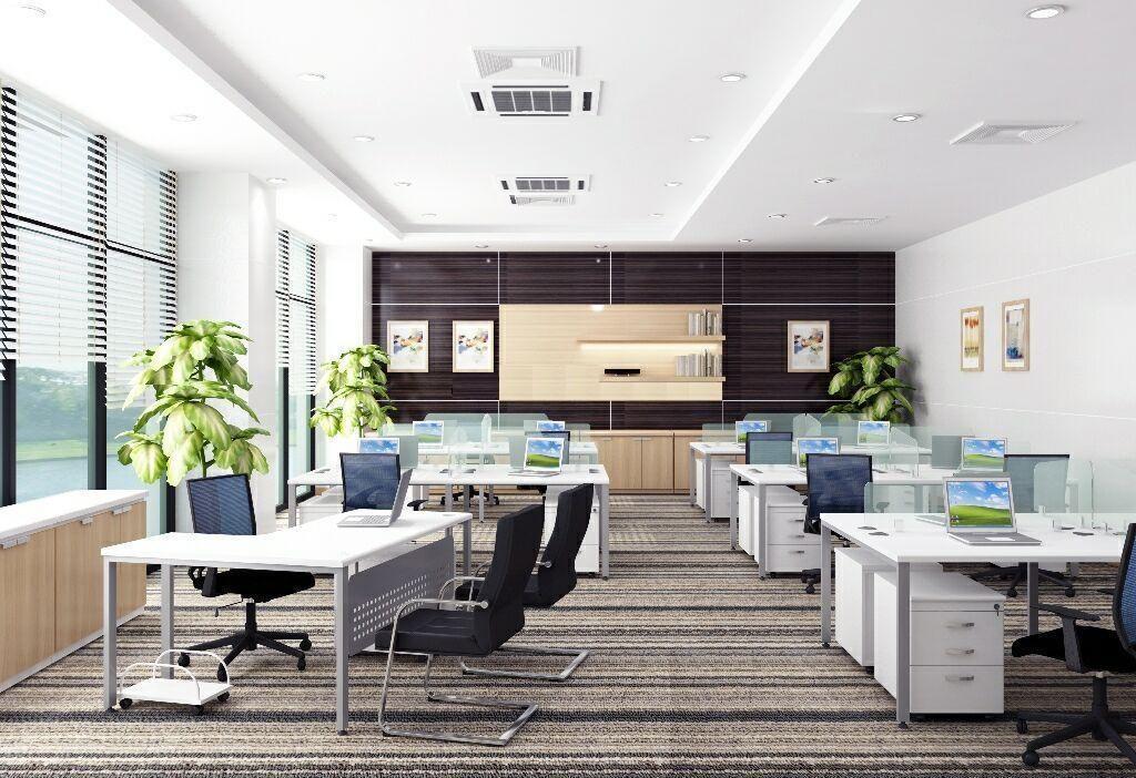 4 bí quyết chọn mặt bằng văn phòng hiệu quả