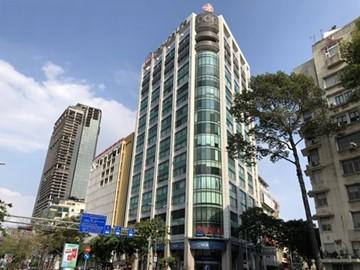 Cao ốc cho thuê văn phòng Continental Tower, Hàm Nghi, Quận 1 - vlook.vn
