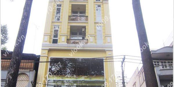 Cao ốc cho thuê văn phòng Deli Office, Nguyễn Chí Thanh, Quận 5, TPHCM - vlook.vn