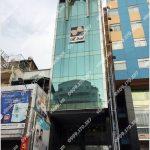 Cao ốc cho thuê văn phòng Elken Building, Điện Biên Phủ, Quận 1, TPHCM - vlook.vn