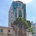 Cao ốc cho thuê văn phòng Empire Tower, Hàm Nghi, Quận 1 - vlook.vn