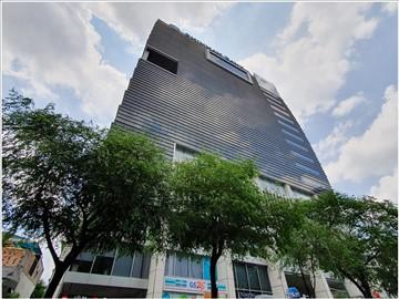 Cao ốc cho thuê văn phòng Empress Tower, Hai Bà Trưng, Quận 1 - vlook.vn