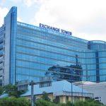 Cao ốc cho thuê văn phòng Exchange Tower, Võ Văn Kiệt, Quận 1 - vlook.vn