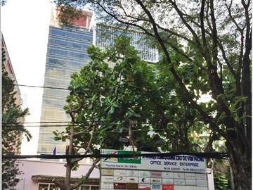 Cao ốc cho thuê văn phòng Fosco Building, Phùng Khắc Khoan, Quận 1 - vlook.vn