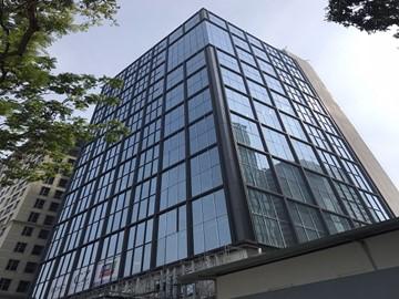 Cao ốc cho thuê văn phòng Friendship Tower, Lê Duẩn, Quận 1 - vlook.vn