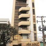 Cao ốc cho thuê văn phòng Gia Linh Building, Nguyễn Đình Chiểu, Quận 1 - vlook.vn
