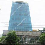 Cao ốc cho thuê văn phòng GIC Building 2 CMT8, Cách Mạng Tháng Tám, Quận 3, TPHCM - vlook.vn