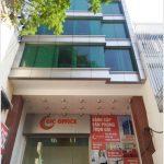 Cao ốc cho thuê văn phòng Gic Building Đinh Tiên Hoàng, Quận 1 - vlook.vn