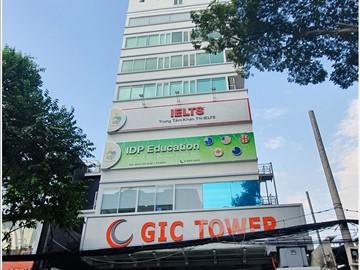 Cao ốc cho thuê văn phòng Gic Building Mạc Đĩnh Chi, Quận 1 - vlook.vn