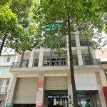 Cao ốc cho thuê văn phòng Golden Sea Building, Nguyễn Công Trứ, Quận 1 - vlook.vn