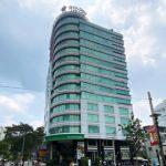 Cao ốc cho thuê văn phòng Golden Tower, Nguyễn Thị Minh Khai, Quận 1 - vlook.vn