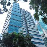 Cao ốc cho thuê văn phòng Green Power Tower, Tôn Đức Thắng, Quận 1 - vlook.vn