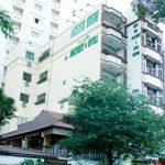 Cao ốc cho thuê văn phòng Green View I Building, Lê Thánh Tôn, Quận 1 - vlook.vn