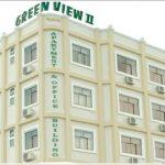 Cao ốc cho thuê văn phòng Green View II Building, Lê Thánh Tôn, Quận 1 - vlook.vn