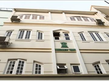 Cao ốc cho thuê văn phòng Green View IV Building, Nguyễn Thj Minh Khai, Quận 1 - vlook.vn