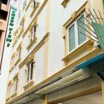 Cao ốc cho thuê văn phòng Green View V Building, Nguyễn Thj Minh Khai, Quận 1 - vlook.vn