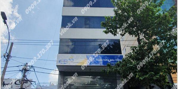 Cao ốc văn phòng cho thuê Halo Building, Trần Quang Khải ,Quận 1 - vlook.vn