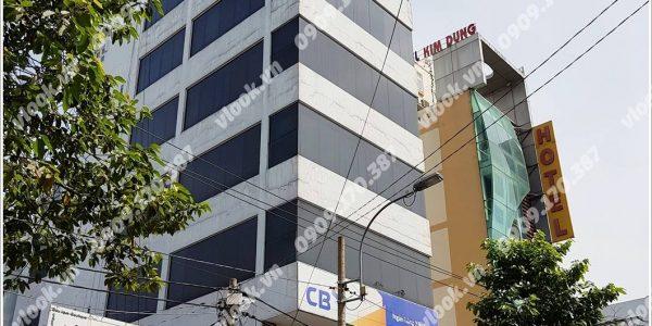 Cao ốc cho thuê văn phòng Halo Building, Trần Quang Khải, Quận 1, TPHCM - vlook.vn