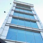 Cao ốc cho thuê văn phòng Nguyễn Tất Thành Building, Quận 4, TPHCM - vlook.vn