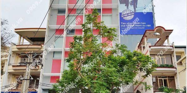 Cao ốc cho thuê văn phòng Pax Sky Nguyễn Cư Trinh, Quận 1, TPHCM - vlook.vn
