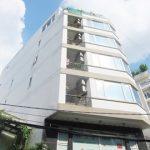 Cao ốc cho thuê văn phòng tòa nhà PVC Building, Phạm Viết Chánh, Quận Bình Thạnh - vlook.vn