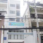 Cao ốc cho thuê văn phòng Twins Towers 9, Nguyễn Khoái, Quận 4, TPHCM - vlook.vn
