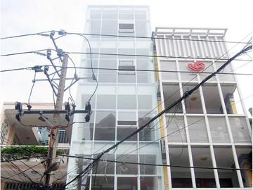 Cao ốc cho thuê văn phòng GIC Building 6 D2, Quận Bình Thạnh, TPHCM - vlook.vn