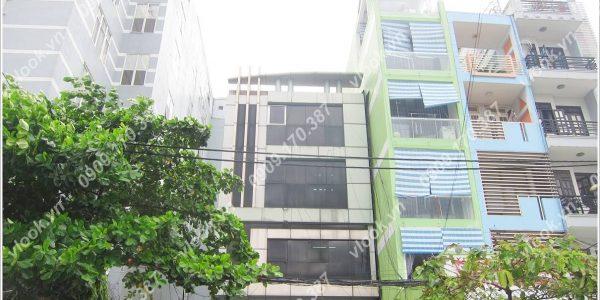 Cao ốc cho thuê văn phòng TL Building, Thăng Long, Quận Tân Bình, TPHCM - vlook.vn