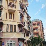 Cao ốc cho thuê văn phòng TN Building, Trần Não, Quận 2, TPHCM - vlook.vn
