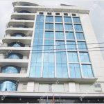 Cao ốc cho thuê văn phòng TTC Building, Trần Huy Liệu, Quận Phú Nhuận, TPHCM - vlook.vn