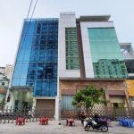 Cao ốc văn phòng cho thuê tòa nhà UVK Building, đường Ung Văn Khiêm, quận Bình Thạnh, TP.HCM - vlook.vn