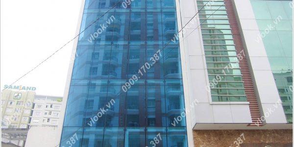 Cao ốc cho thuê văn phòng UVK Building, Ung Văn Khiêm, Quận Bình Thạnh, TPHCM - vlook.vn