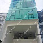 Cao ốc cho thuê văn phòng Vin Office, Ung Văn Khiêm, Quận Bình Thạnh, TPHCM - vlook.vn