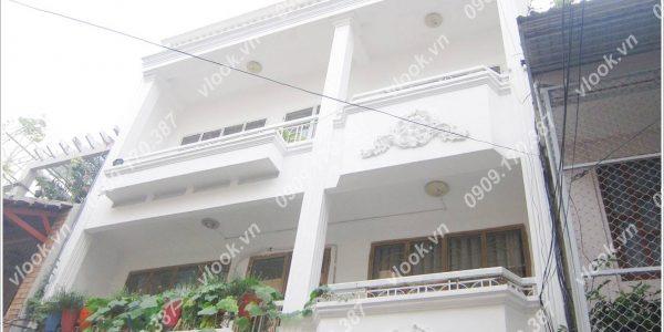 Cao ốc cho thuê văn phòng Win Home Đinh Bộ Lĩnh, Quận Bình Thạnh, TPHCM - vlook.vn