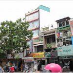 Cao ốc cho thuê văn phòng Win Home Đinh Tiên Hoàng, Quận 1, TPHCM - vlook.vn